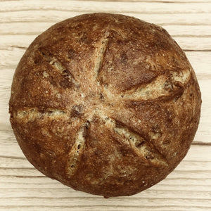 Walnut Levain