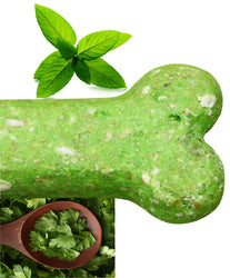 Mint & Parsley Gourmet Dog Biscuits