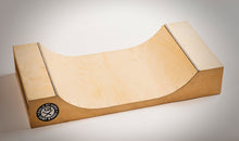 Fingerboard Mini Ramp