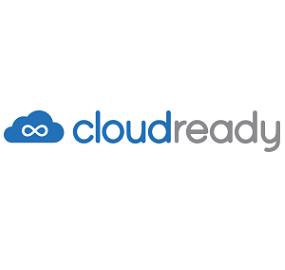 ChromeOS vis CloudReady