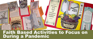 Faith-Based Activities to Focus on During a Pandemic