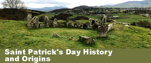 Saint Patrick's Day History and Origins