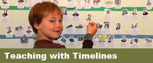 Teaching with Timelines