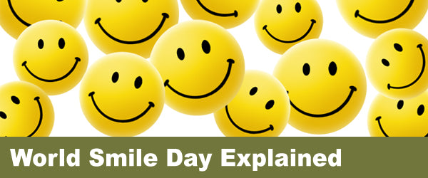 World Smile Day Explained