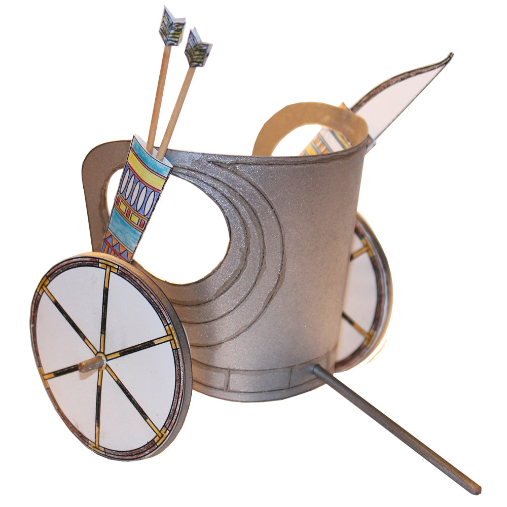 Hyksos Chariot Project