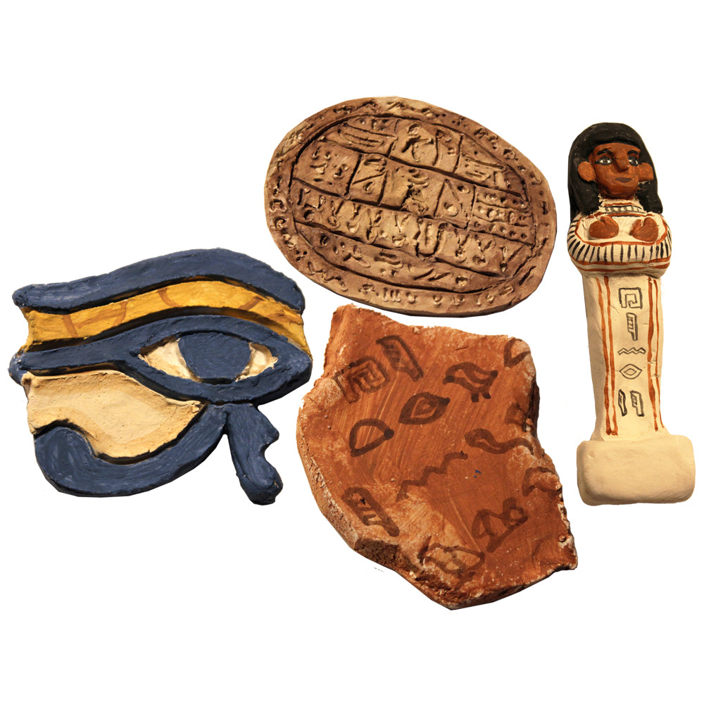 Egyptian Artifacts Project