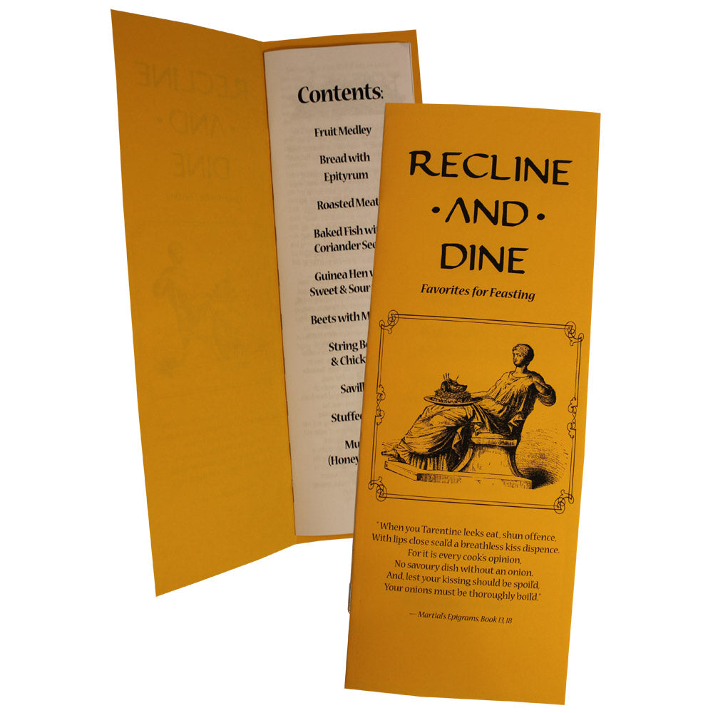 """Dining Out Guide"" Lap Book Project"