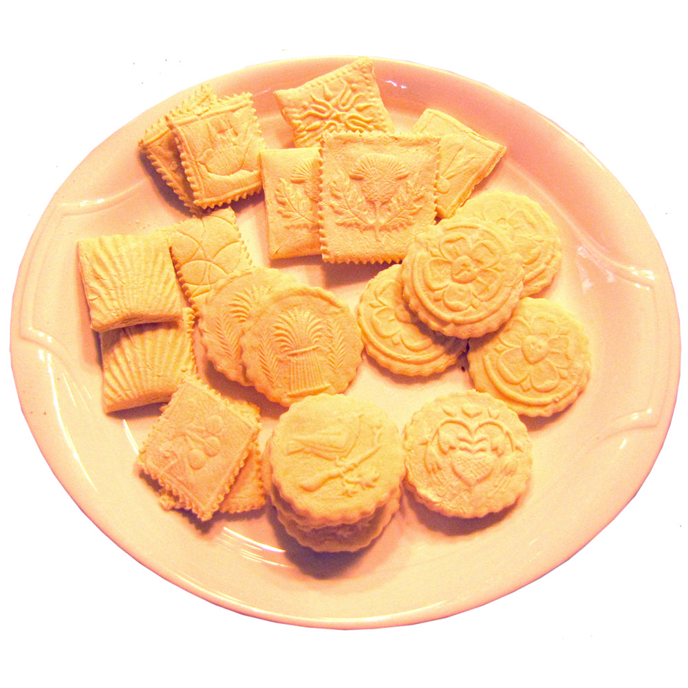 Springerle Cookies Project