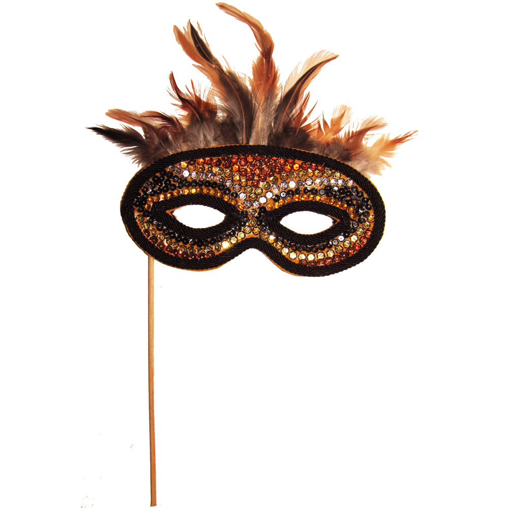 Masquerade Mask Project