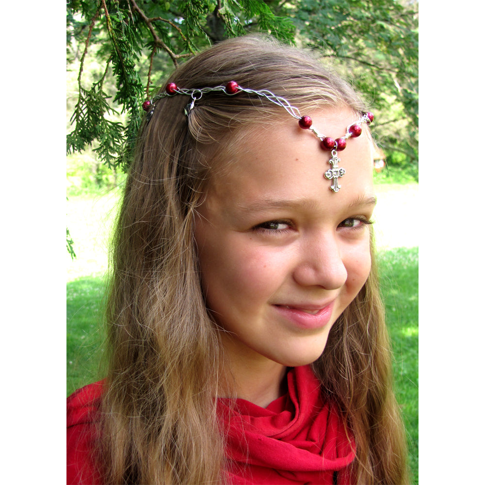 """Make a Circlet"" Project"