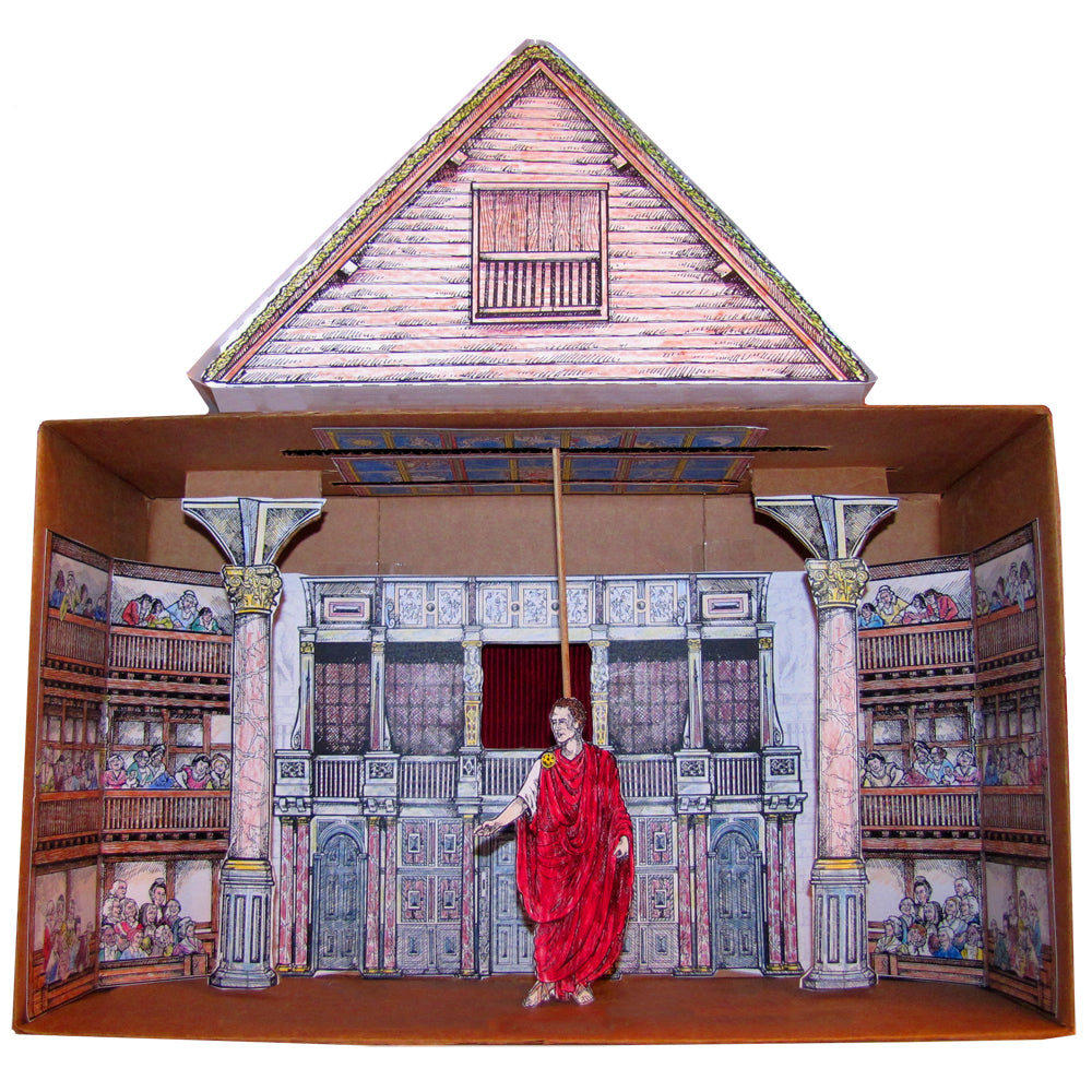 The Globe Theatre Project