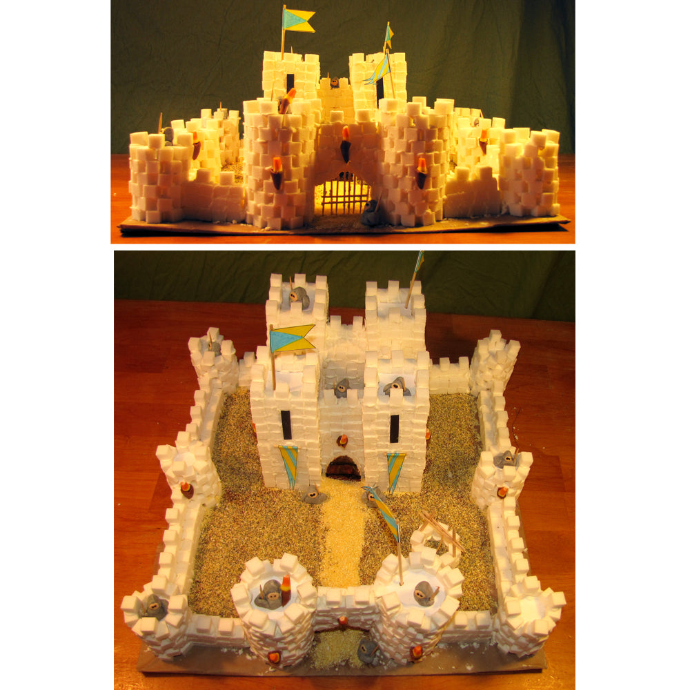 Build a Castle Project