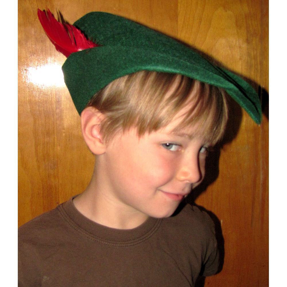 Robin Hood Cap Project