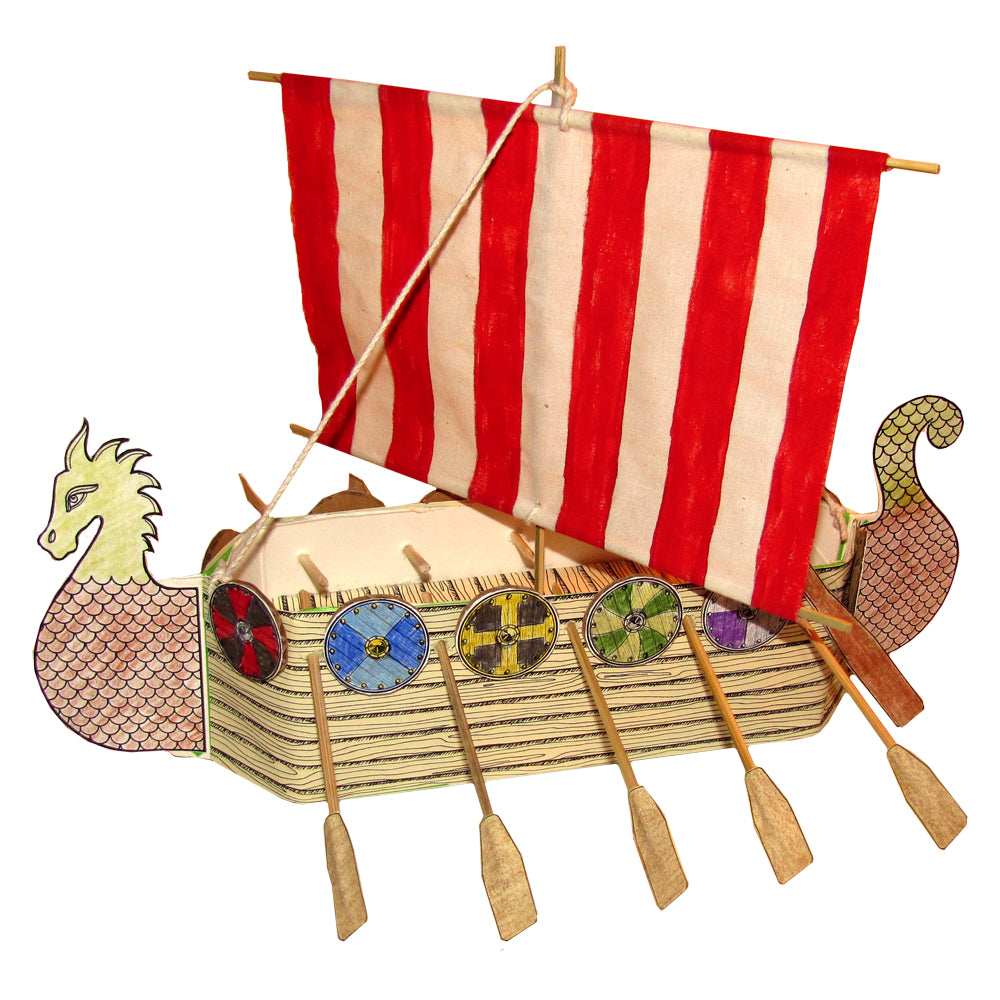 Viking Longship Project