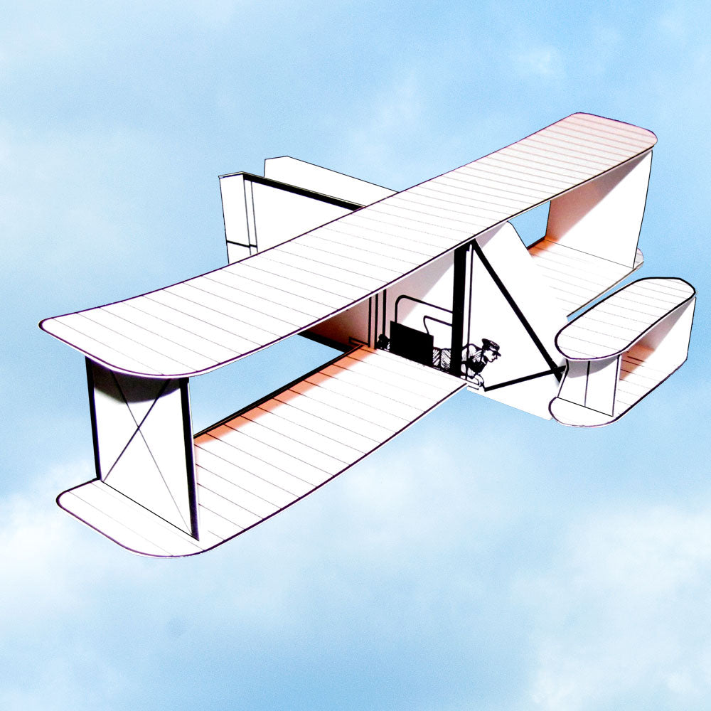 "Wright Brothers ""Flyer"" Project"