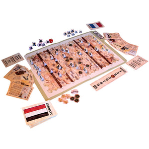 """The War to End All Wars"" File Folder Game"
