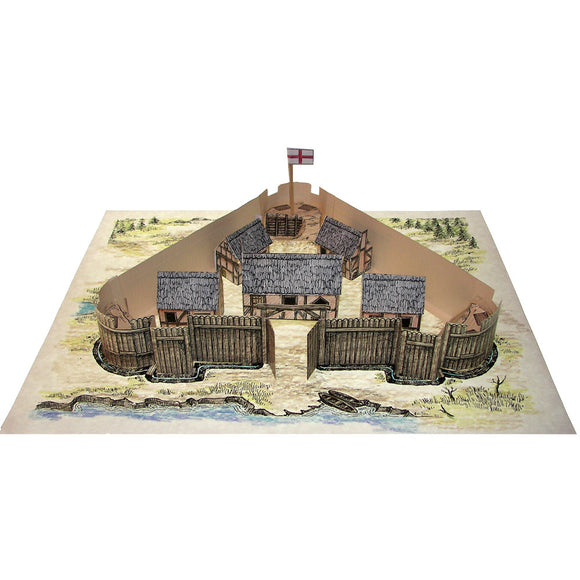 The Jamestown Replica