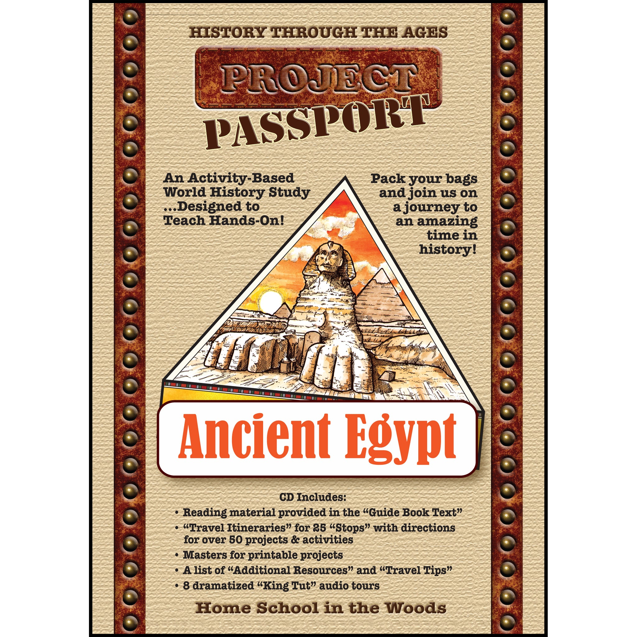 Project passport ancient egypt world history study home school in project passport ancient egypt gumiabroncs Image collections