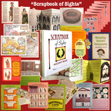 """Scrapbook of Sights"" Notebooking Pages"