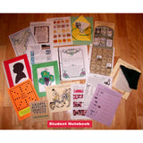 Notebooking Projects