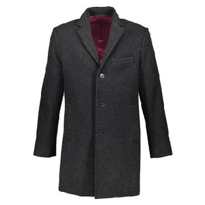 Washington Topcoat in 100% Cashmere