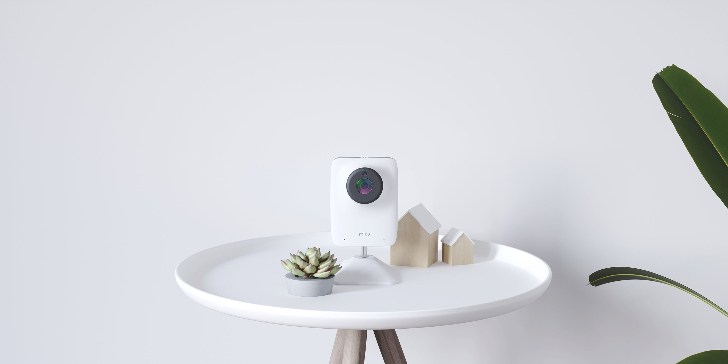 The most advanced baby monitor