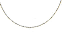 Sterling Silver Shiny Snake Chain