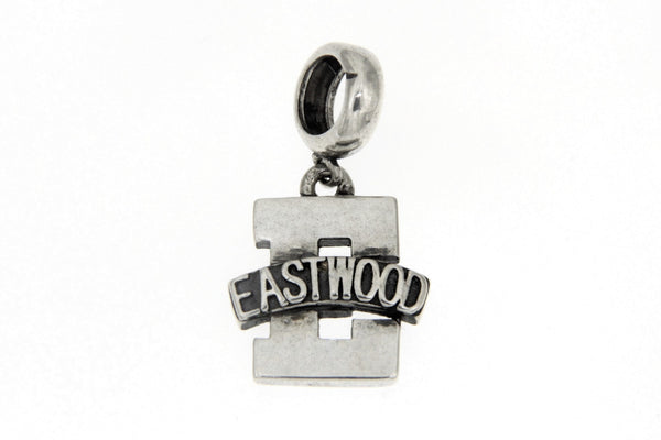 Sterling Silver Eastwood Slide Charm