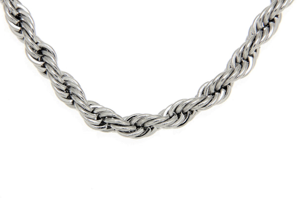 Stainless Steel Rope Chain