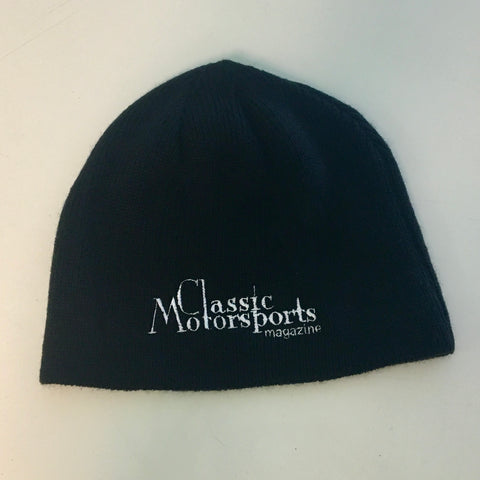 Classic Motorsports Beanie