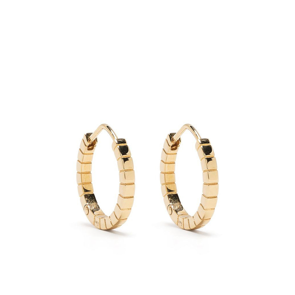 MEDIUM SIGNORE HOOPS
