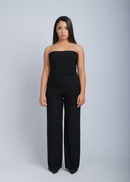 Sweet Cheeks Jumpsuit