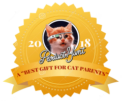 2018 Product Hunt Best Gift For Cat Parents