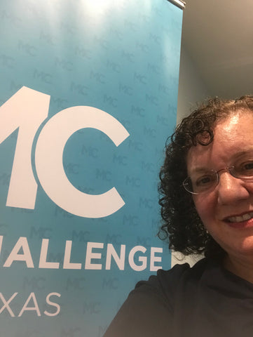 Dawn LaFontaine at MassChallenge Houston