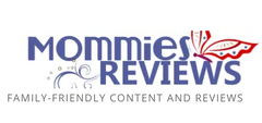 Mommies Reviews logo