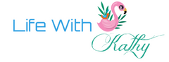 Life with Kathy blog logo