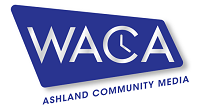 WACA-TV logo