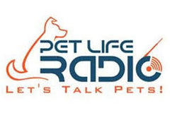 Pet Life Radio logo