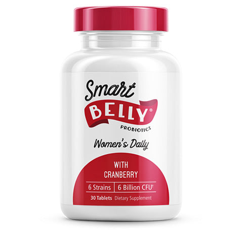Women's Daily probiotics