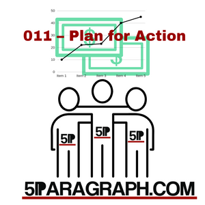 011 – Plan for Action