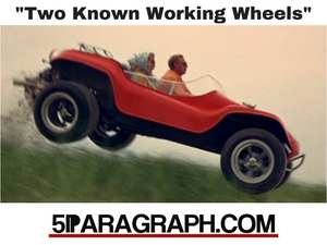 Two Known Working Wheels