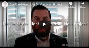 Get The Green Light On Your Next Presentation