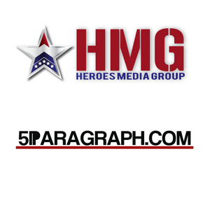 Heroes Media Group: 5 Paragraph Business Plan
