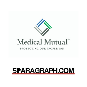 "Medical Mutual, NOW ""Curi"": 5 Paragraph Business Plan"