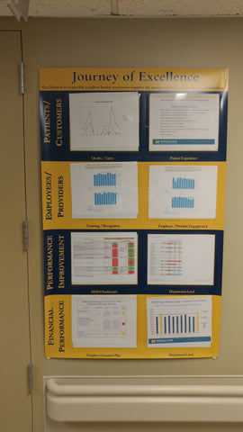 journey of excellence university of Michigan healthcare board midmichigan
