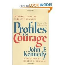 Profiles in Courage by John F. Kennedy (2003-03-18)