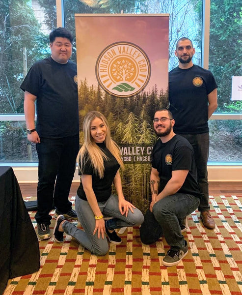 Behind the Buzz of CBD in Westchester