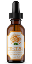 1000mg CBD Isolate Blood Orange Tincture