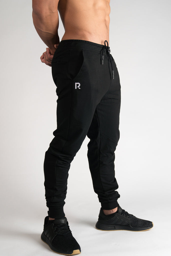 Men's Tech Joggers - Black