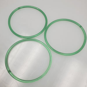 090.25582 Green belt for e24 motors to drive rollers